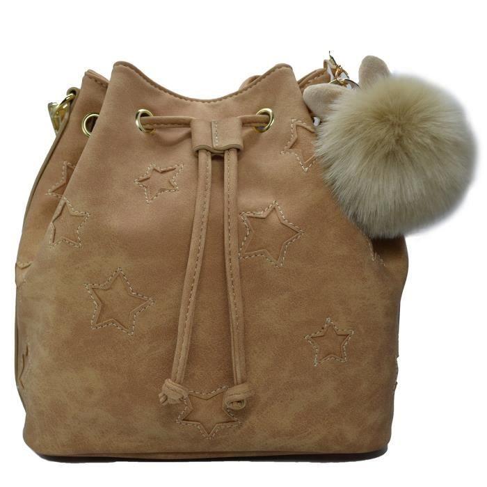Sacs à main-Sacs à bandoulière porte-monnaie avec mignon Furry par ZMXFP