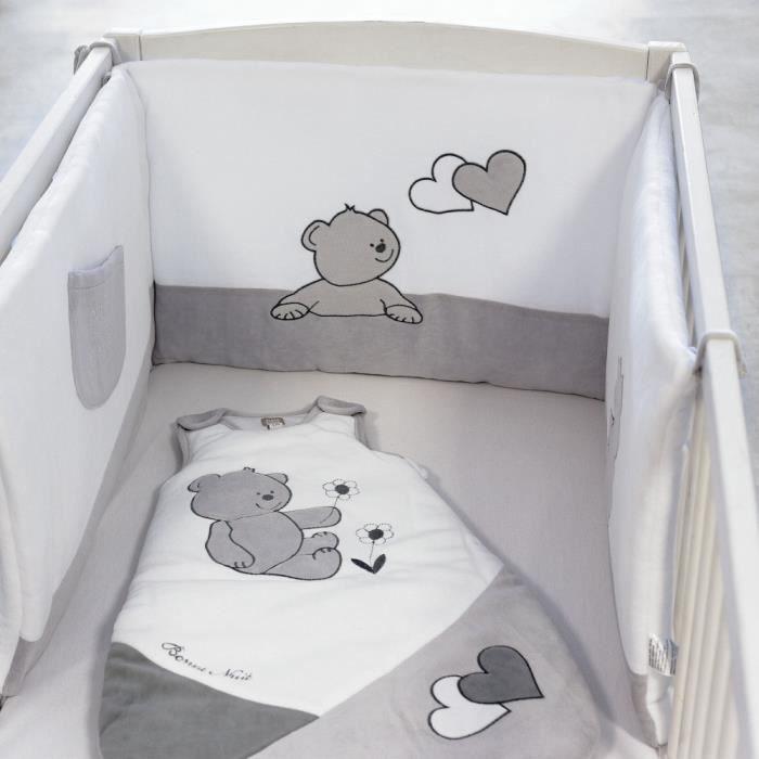 Lit bonne (bebe, nuit) : les produits du moment   Arictic.com