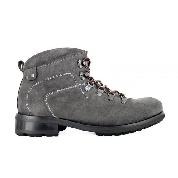 PETER BLADE Chaussures Boots LUGE Gris- Couleur - Gris xfZUZI