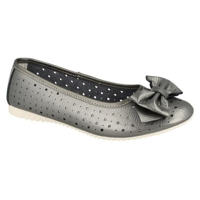 Down To Earth - Ballerines à boucle - Femme ayjFo7dFn