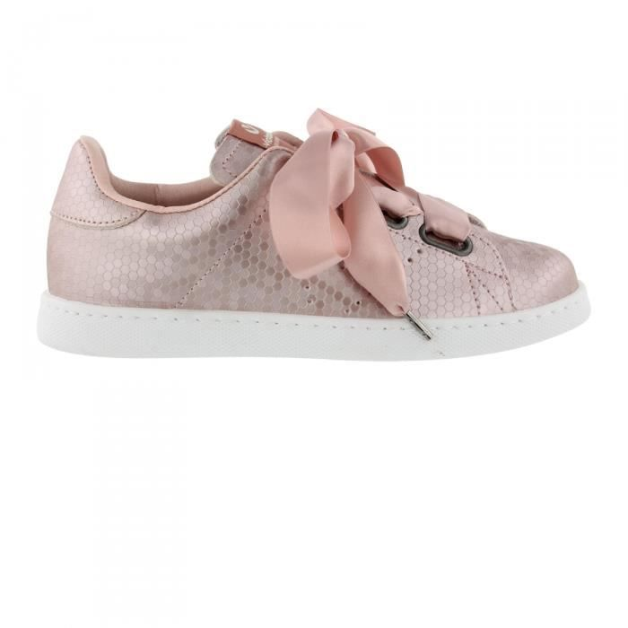 Chaussures Deportivo Tennis Glam Rosa W h17 - Victoria jTSjpdM7pW