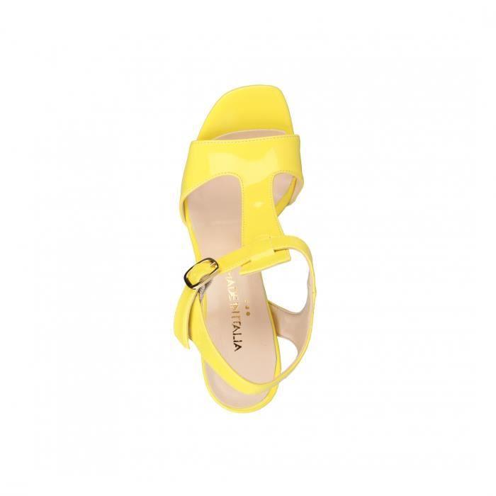 sandales Made in Italia