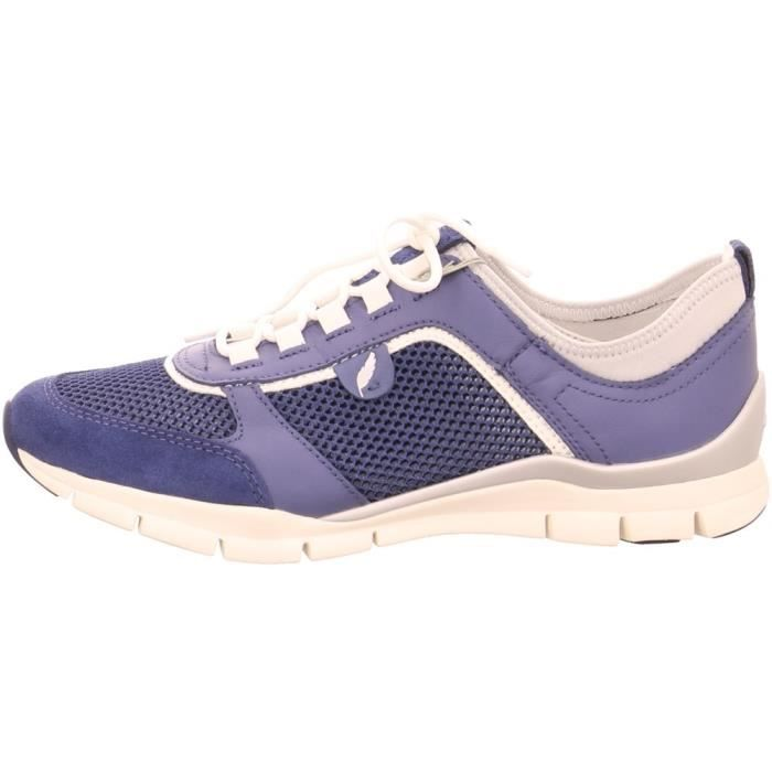 Chaussures Geox D52F2B01443C4008 T4G4SI5