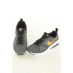 air max femme cuir,Nike Air Max Femme Cuir Noir Nikovanstichel