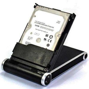 HOUSSE DISQUE DUR EXT. Boîtier Disque Dur Externe USB 3.0 pour SATA Disqu