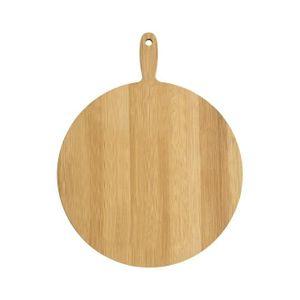 PLANCHE A DÉCOUPER Premier Housewares Paddle Planche à découper, rond