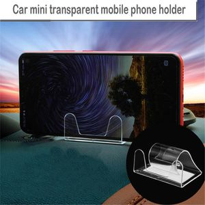 FIXATION - SUPPORT Centre Universal Console voiture Phone Holder Mini