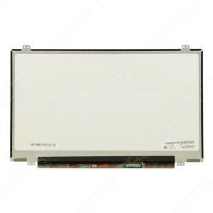 DALLE D'ÉCRAN Dalle LCD LED LG PHILIPS LP140WH5 TLZ1 14.0 1366x7