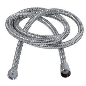 DOUCHETTE - FLEXIBLE Flexible de douche inox extensible 1,80 à 2,30m