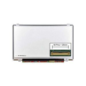 DALLE D'ÉCRAN Dalle écran LCD LED pour iBM Lenovo IDEAPAD Y400 5