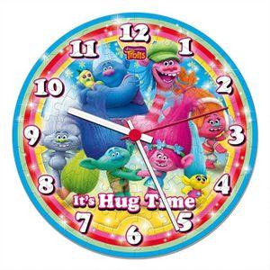 PUZZLE CLEMENTONI Trolls Puzzle 96 pièces