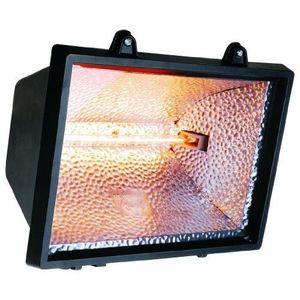 Projecteur halogene 1000 w achat vente projecteur for Projecteur exterieur 1000w