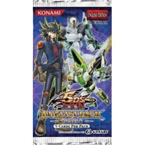 CARTE A COLLECTIONNER YU-GI-OH! JCC - Duelist pack Yusei 3