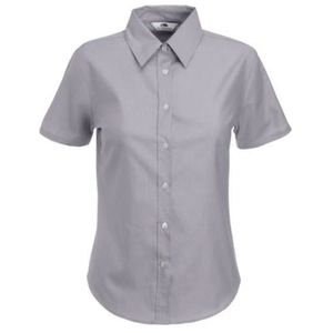 CHEMISE - CHEMISETTE FOT-48Fruit of the Loom Lady-Fit Chemise à manches