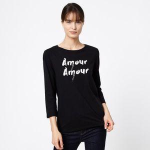 38ad73ce3c T-shirt Monoprix femme - Achat / Vente T-shirt Monoprix femme pas ...