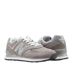 13e80b34bda6cd CHAUSSURES DE RUNNING NEW BALANCE chaussures de course pour hommes 574 g