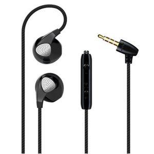 CASQUE - ÉCOUTEURS Ecouteurs pour LG G4 C avec Micro Réglage Kit Main