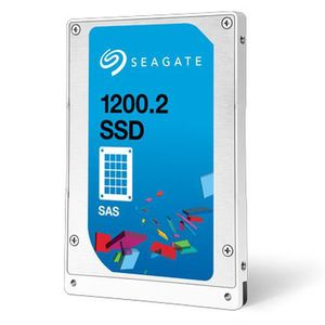 DISQUE DUR SSD Seagate 1200.2 SSD 400GB, 400 Go, 2.5