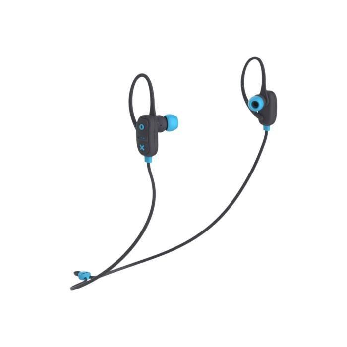 Jam Live Large Écouteurs Avec Micro Intra-auriculaire Bluetooth Sans Fil Noir