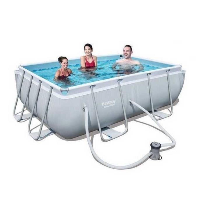 piscine tubulaire hauteur 0.84