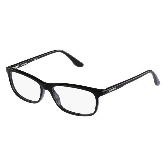 Lunettes de vue Carrera CA 6628 -D28 Noir Noir - Achat   Vente ... f60132474efc