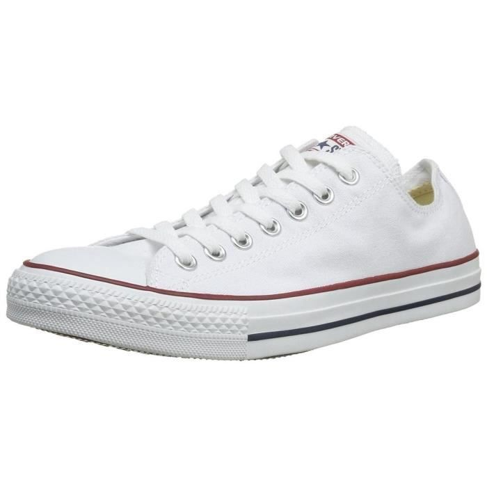 Les Converse All Star, indispensable mode