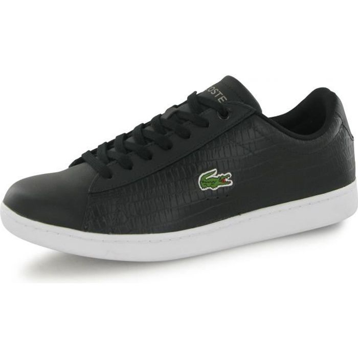 Carnaby Evo G316 7 - Chaussures - Bas-tops Et Baskets Lacoste HWwMTC0