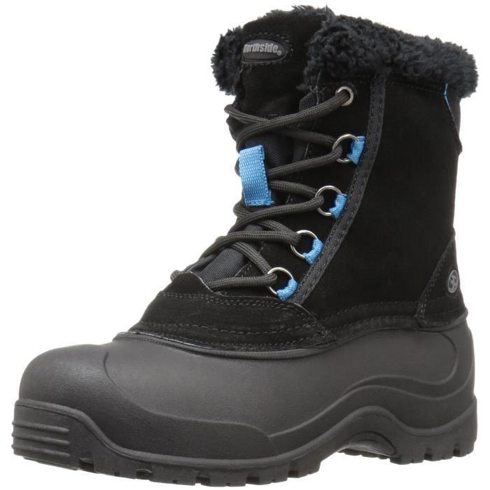 Winthrop Ii neige Boot E82SK Taille-41
