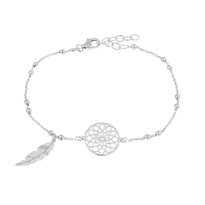 Bracelet TIPY Argent 925-1000