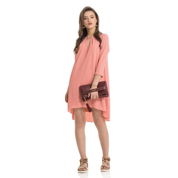 Womens Shift Dress MH1D5 Taille-36