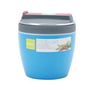 Mug isotherme 55 cl - Multi couleurs - Plastique