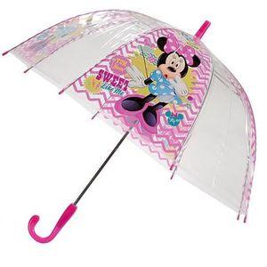 PARAPLUIE Parapluie bulle Minnie enfant - Disney