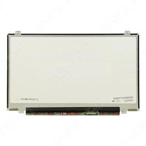 DALLE D'ÉCRAN Dalle LCD LED LG PHILIPS LP140WH2 TL C1 14.0 1366x
