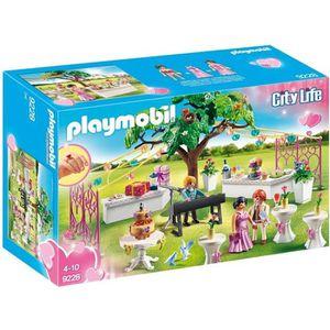 playmobil mariage - achat / vente jeux et jouets pas chers