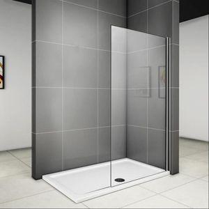 paroi de douche cdiscount
