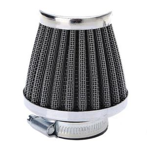 FILTRE A AIR Motorcycle Air Filter Air Intake Filter Pod Cleane