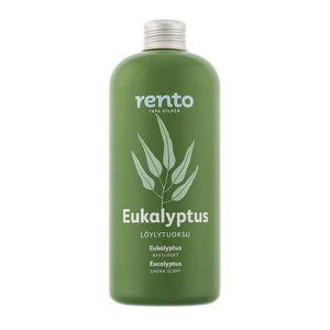 PIÈCE HAMMAM - SAUNA Essence d'Eucalyptus pour Sauna 400ml