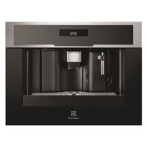 MACHINE À CAFÉ Electrolux EBC54513AX, Intégré, Machine à expresso