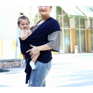 PORTE BÉBÉ Écharpe de portage pour porter bébé porte kangouro 7f18cc9b449
