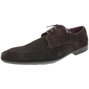 DERBY Kost - Chaussures a lacets chata...