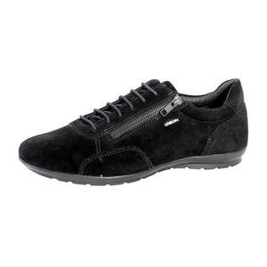 BOTTINE Chaussure Geox U Symbol A U74A5A 00022 C9999 Black