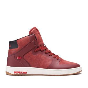 BASKET Chaussures SUPRA VAIDER 2.0 Brick bone