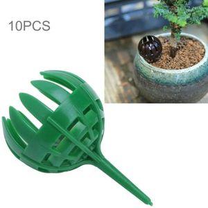 Accessoire De Jardinage Vert 10 Pcs Bonsaï Outils Produits De De