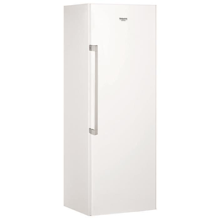 Hotpoint refrigerateur 1 porte sh81qwrfd r frig rateur for Refrigerateur 1 porte