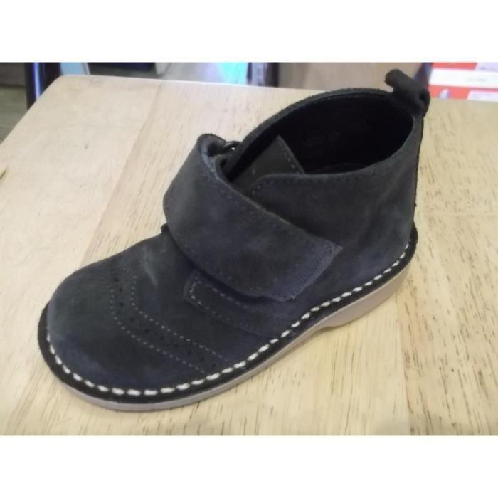 Chaussures enfants Boots garçons Little Mary P24