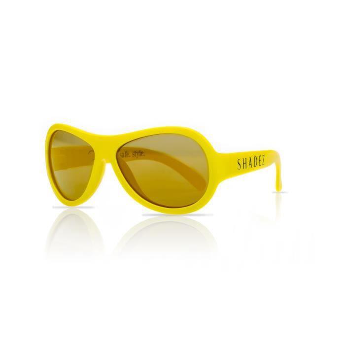 Shadez Lunettes de soleil Jaune Junior TCvVBv - thehazevaporizer.com 14a0be824cbe