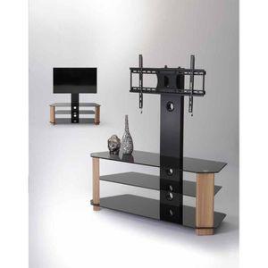 Meuble pour tv 65 pouces achat vente meuble pour tv 65 for Meuble tv pour grande tv