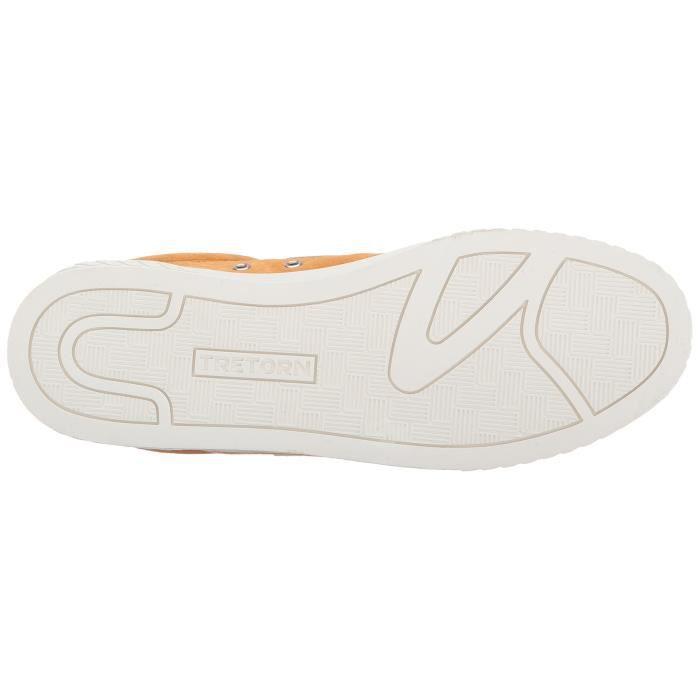 Tretorn Camden3 Sneaker Mode FSR1O Taille-42