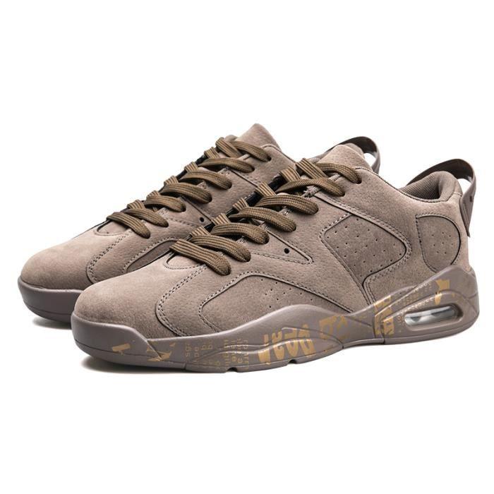 Running Sport Homme Loisir Chaussures Basket Chaussures d'air Masculines de wttXHnqB