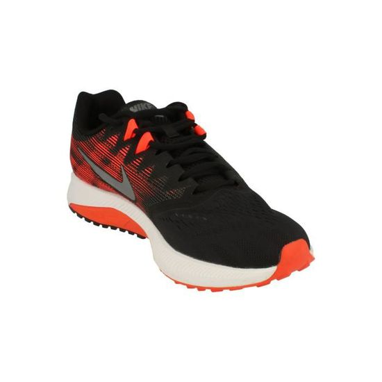premium selection b9cd5 97cdd ... closeout nike zoom span 2 hommes running trainers 908990 sneakers  chaussures 006 prix pas cher cdiscount